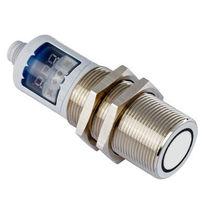 Ultrasonic proximity sensor / cylindrical