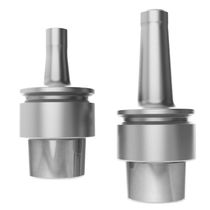 HSK collet chuck / Morse taper / drilling / high-precision