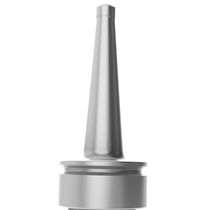 HSK tool holder / Morse taper / drilling / high-precision