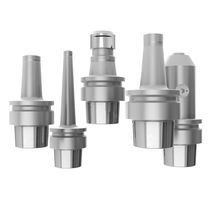 HSK end mill holder / Morse taper / drilling / high-precision