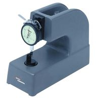 Cable insulation thickness gauge / analog / benchtop
