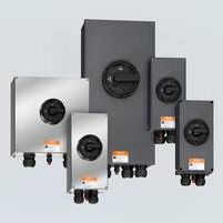 Explosion-proof safety switch