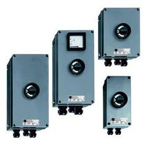 Thermal circuit breaker / under-voltage / overcurrent / adjustable