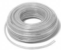 Plastic hose / for water