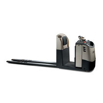 Electric order-picker / horizontal