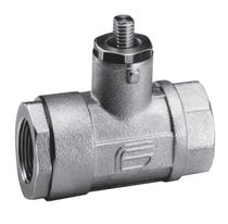 Ball valve / hydraulically-operated / pneumatically-operated / petroleum