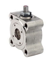 Ball valve / for air / for gas / for water