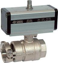 Ball valve / brass