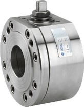 Floating ball valve / lever / for water / wafer