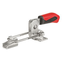 Hook toggle clamp / stainless steel