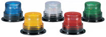 LED light / alarm indicator / corrosion-resistant / compact