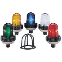 Flashing light / LED / for hazardous areas / IP66