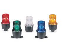 Steady beacon / LED / low-profile