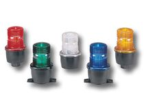 LED light / alarm indicator / IP66 / low-profile