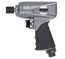 Pistol air screwdriver / with torque control