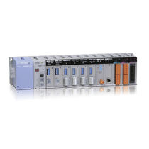 Ethernet PLC / modular / high-speed