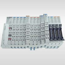 Remote I/O module / digital / analog / EtherCAT