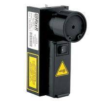 Laser alignment system