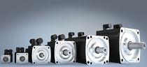 AC servomotor / synchronous / 2-pole / IP65
