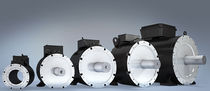 AC motor / synchronous / direct-drive / for marine applications