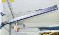 Monorail overhead traveling crane / lightweight