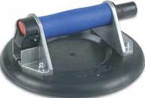 High-capacity vacuum lifting device / horizontal