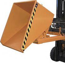 Forklift tilt truck