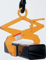 Profile lifting clamp / manual