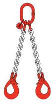 Chain slings / 2-point / metal