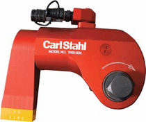 Hydraulic torque wrench / aluminum