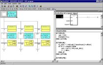 Automation software / programming / PLC