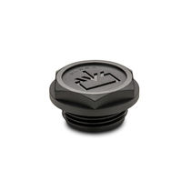 Hexagonal plug / male / oil / oil