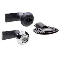 Cam latch / lock / steel / stainless steel