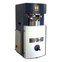 External cylindrical grinding machine / tool / manually-controlled / semi-automatic