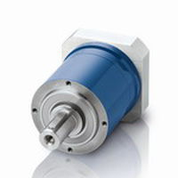 Planetary servo-gearbox / coaxial