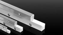 Guide rail / steel