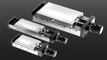 Linear adjuster / precision