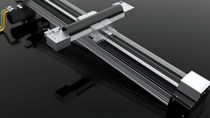 Linear positioning system / multi-axis