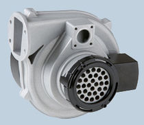 Air blower / flue gas / centrifugal / waterproof