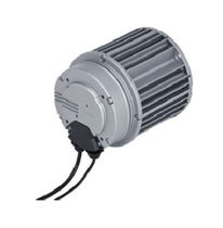 DC motor / EC / 230 V / 400 V