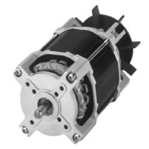 AC motor / single-phase / asynchronous / IP20