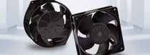 Axial fan / cooling / compact / industrial