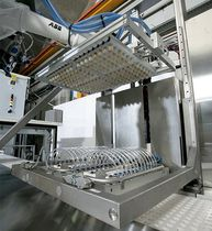 Chocolate production line / automatic
