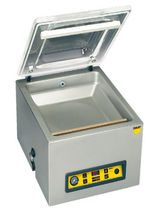 Vacuum packing machine / bell type / table-top