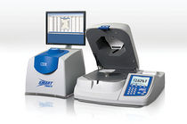 Water analyzer / moisture / benchtop / precision