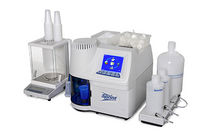 Food analyzer / protein / benchtop / laboratory