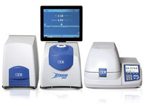 Food analyzer / moisture / benchtop / laboratory