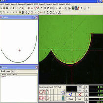 Measurement software / 2D