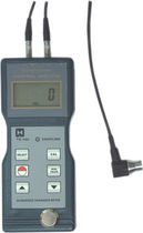 Ultrasonic thickness gauge / portable