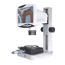 Video microscope / measurement / for measuring and inspection